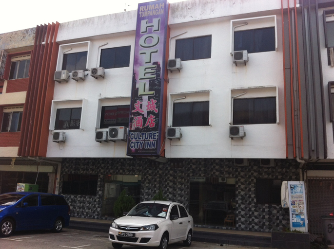 Culture City Inn, Johor Bahru