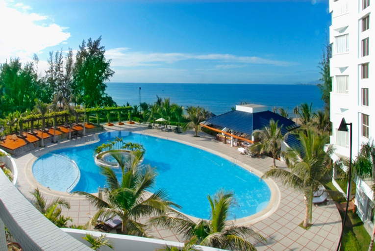Saigon Ninh Chu Hotel & Resort, Ninh Hải