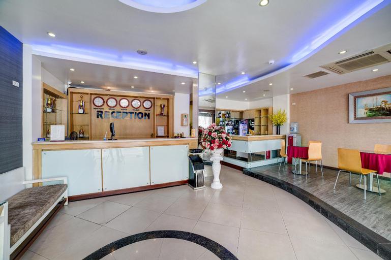 Mai Villa Hotel 1, Cầu Giấy