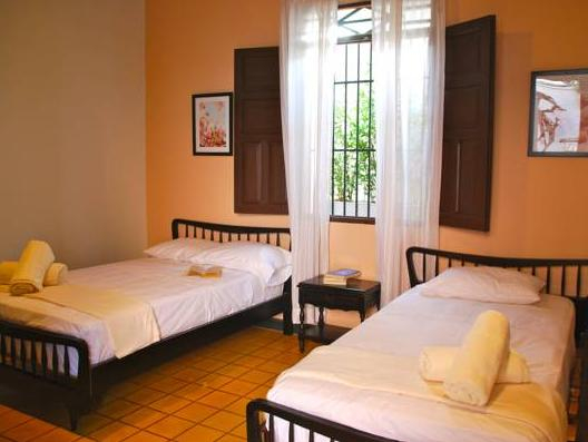 Hotel Del Parque, Santa Marta (Dist. Esp.)