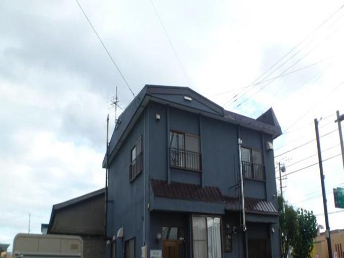 Guesthouse Hakodate Crossroad, Hokuto