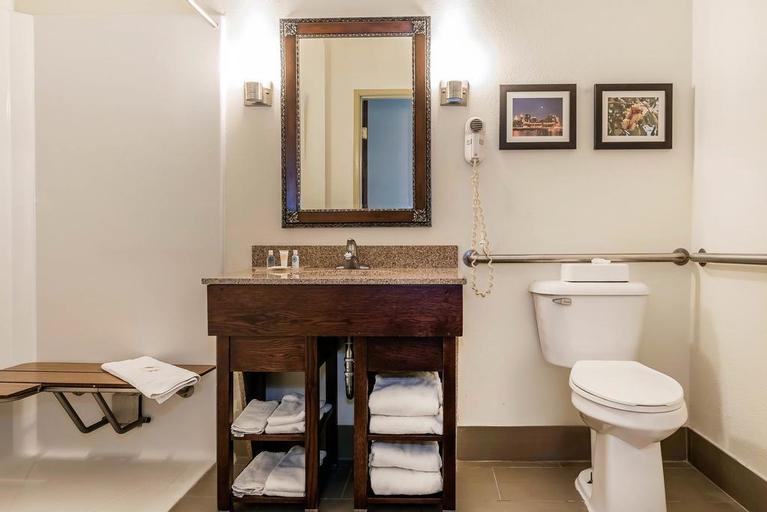 Comfort Suites, Montgomery