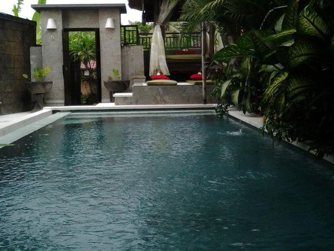 Amanah Villa, Tabanan