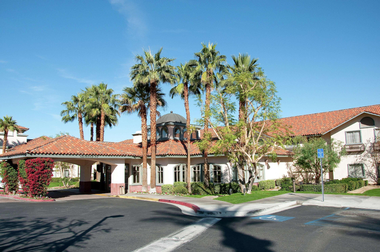 Hilton Garden Inn Palm Springs - Rancho Mirage, Riverside