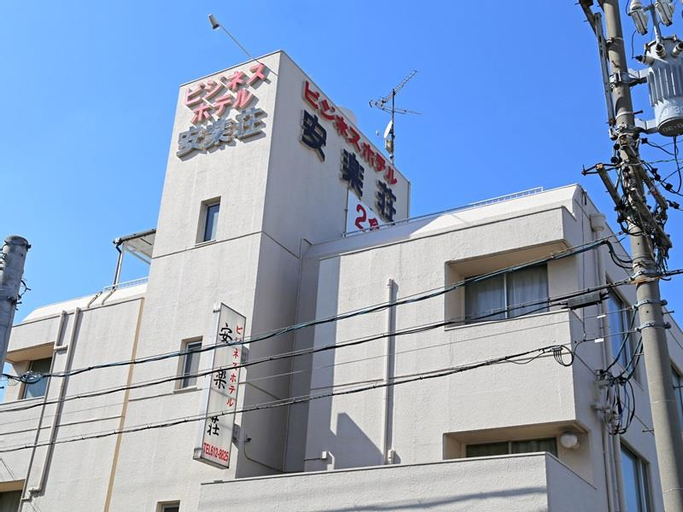 Business Hotel Anrakusou, Nagoya
