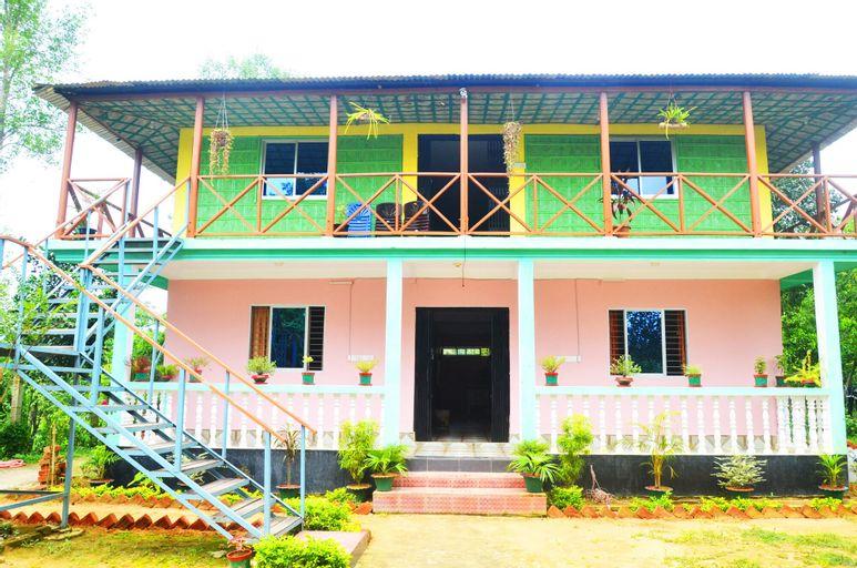Green Palace Tea Resort, Moulvibazar