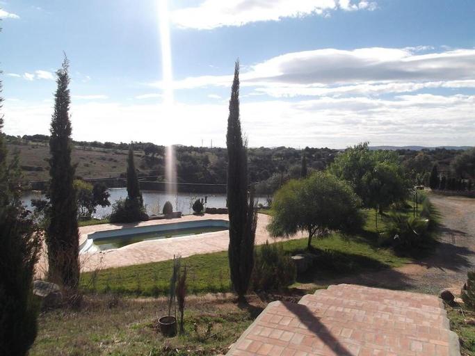Hotel Rural Ardila, Badajoz