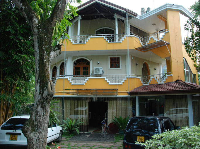 Hotel Mimosha, Polgahawela