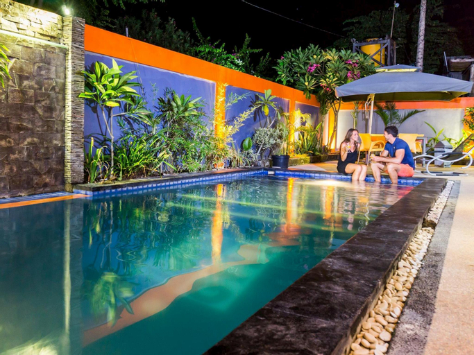 Tropica Gili Total Body Fit, Lombok