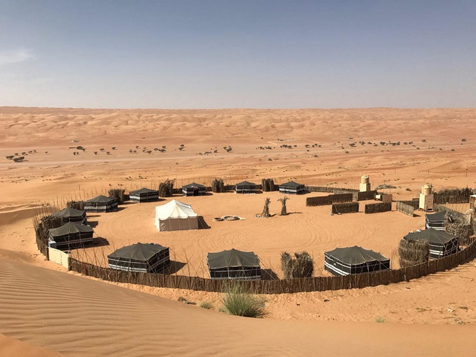 Desert  Guest House, Biddiya