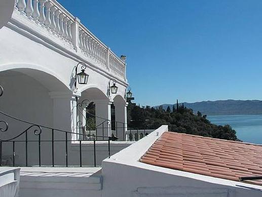 Hipocampus Resort & Spa, Punilla