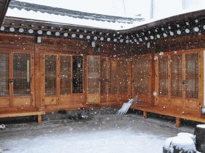 Hue Ahn Hanok Guesthouse, Seongbuk