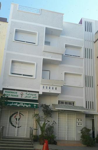 Shakkaar's Home, Salé