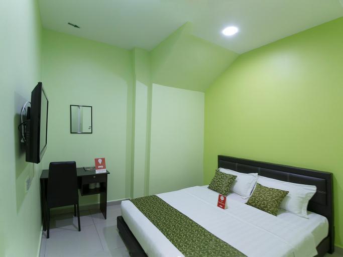OYO 153 De Uptown Hotel 1, Kuala Lumpur