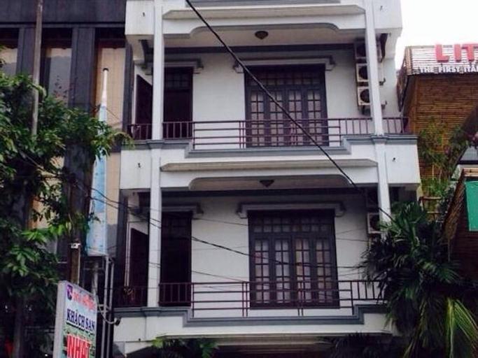 Nhat Tuong Hotel, Huế