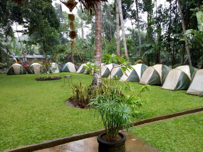 Bali Camping Ubud Camp, Badung