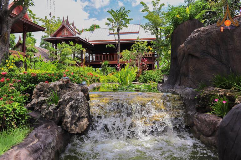 Sunlove Resort and Spa - Grand View, Muang Nakhon Pathom