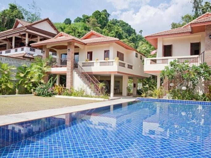 Loch Palm Villa A, Pulau Phuket