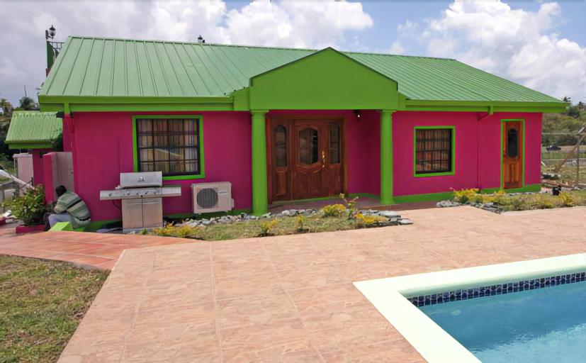 Sheppy's Den Villa,