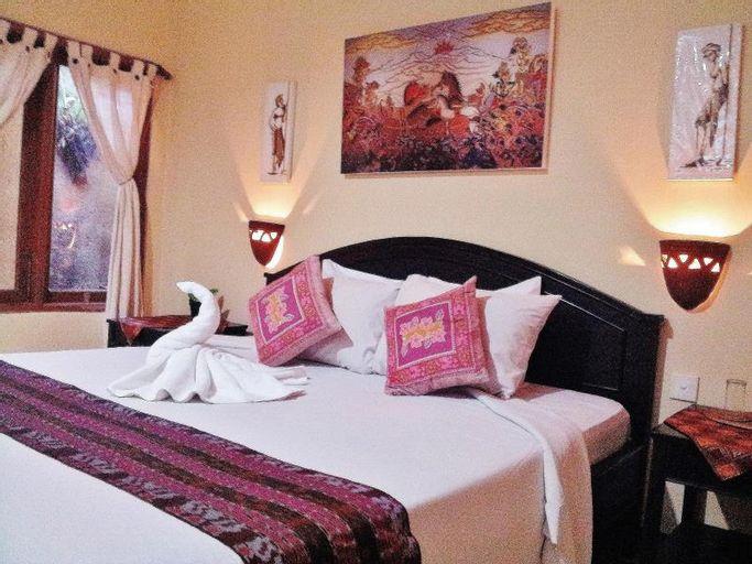 Hotel Sanur Indah, Denpasar