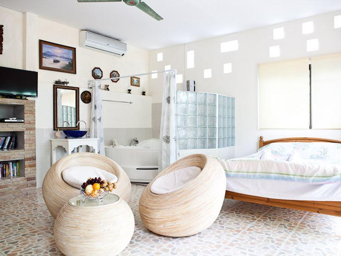 Penny's Home Stay & Spa, Ban Chang