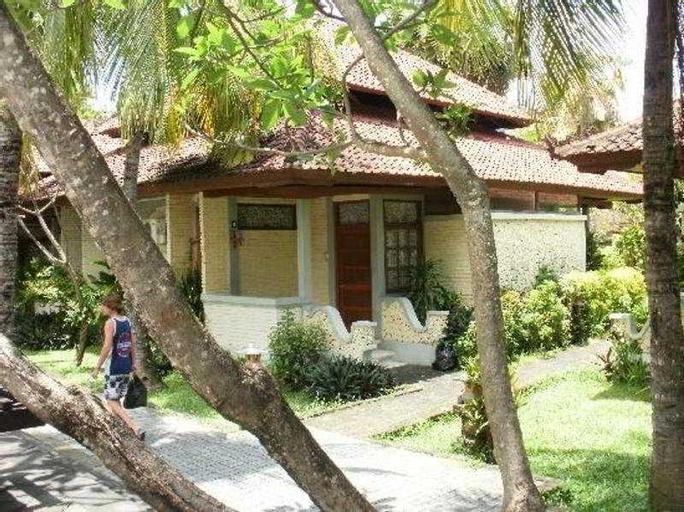 Garden View Cottages, Badung