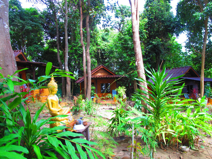 Gipsy 2 Bungalows, Muang Satun