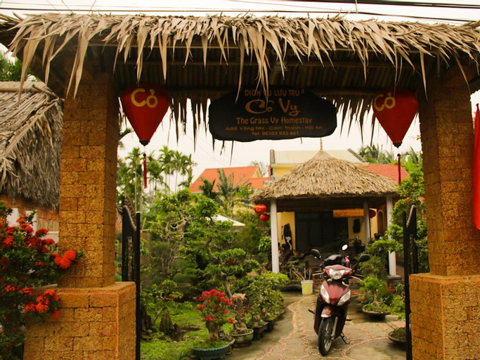 The Grass Vy Homestay, Hội An