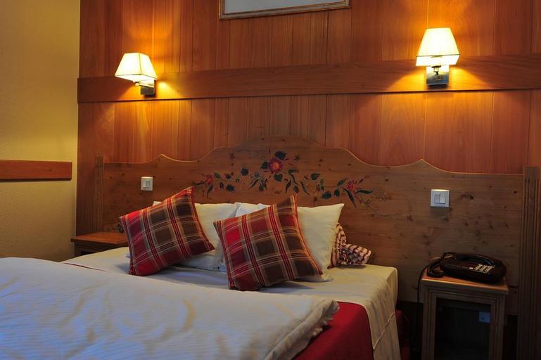 Hotel du Parc Wellness & Spa, Bas-Rhin