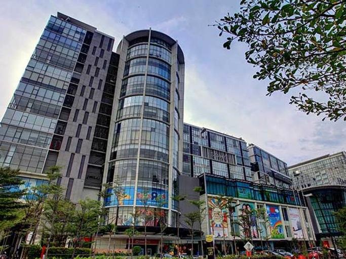 E Guest House, Kuala Lumpur