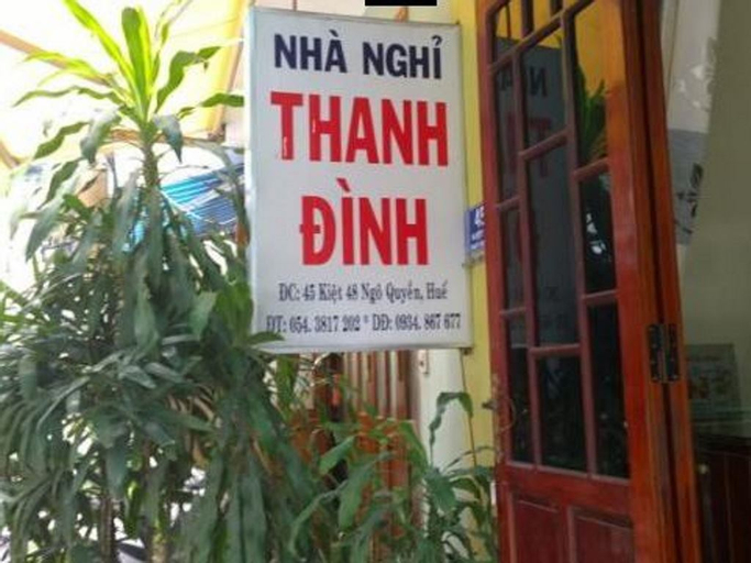 Thanh Dinh Guest House, Huế