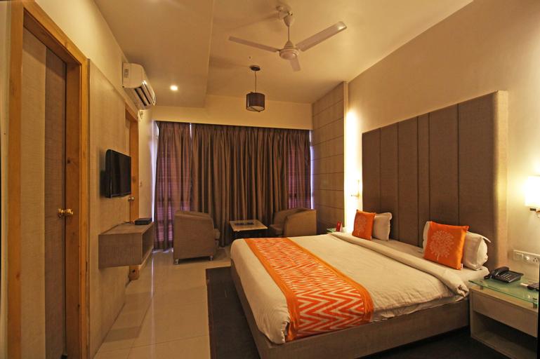 OYO 5047 Hotel President, Patna