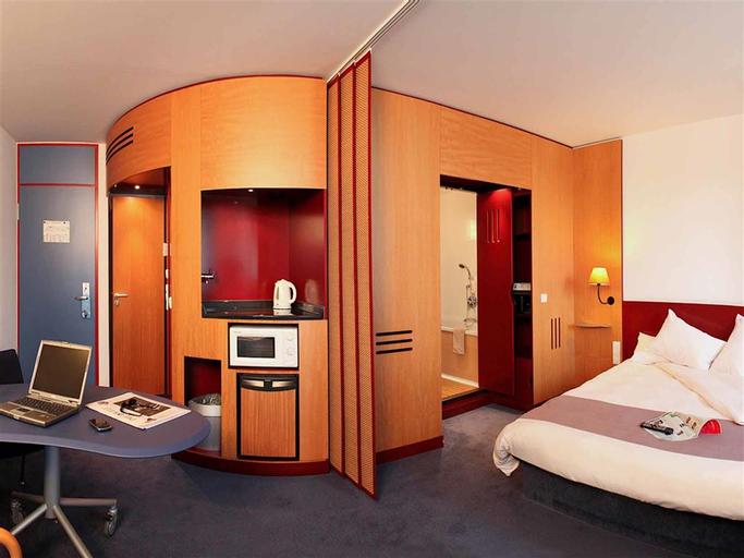 Novotel Suites Hannover City, Region Hannover