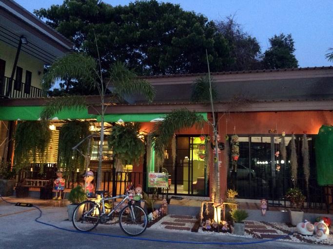 Room Park Hotel, Muang Roi Et