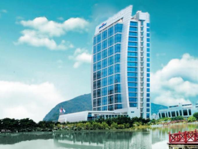 Howard Johnson Changshan Lake Plaza Changle Fuzhou Hotel, Fuzhou