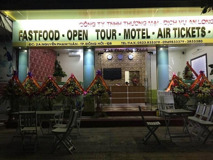 An Long Binh Hotel, Đồng Hới