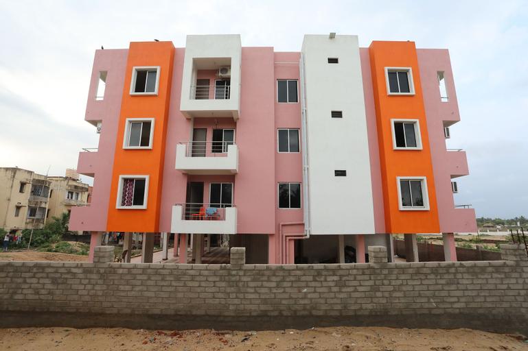 OYO 16085 Dream Sakar Inn, Puri