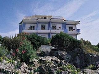 Hotel Mediterraneo, Salerno