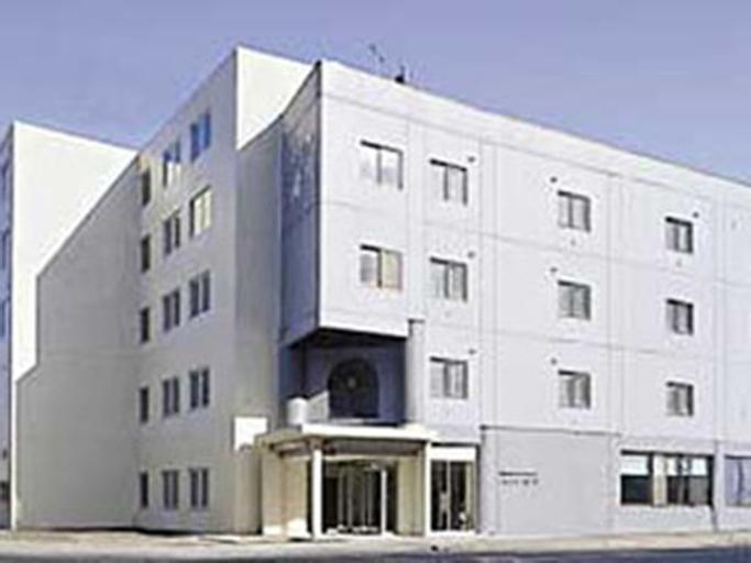Hotel Takikawa, Wakkanai