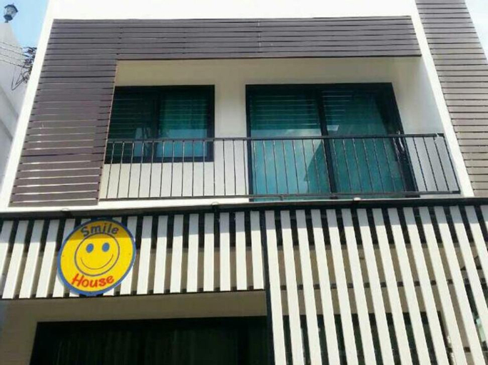 Smile House, Bang Plad