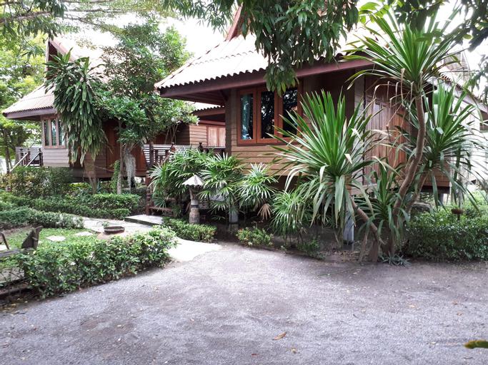Chantara Resort, Bang Khon Ti