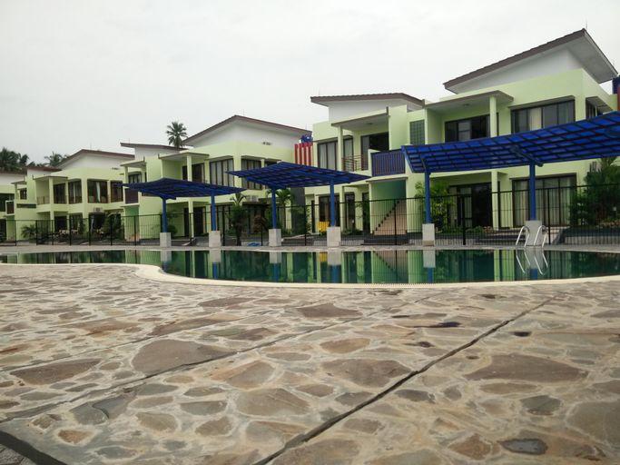 Sutanraja Villa Amurang, Minahasa Selatan