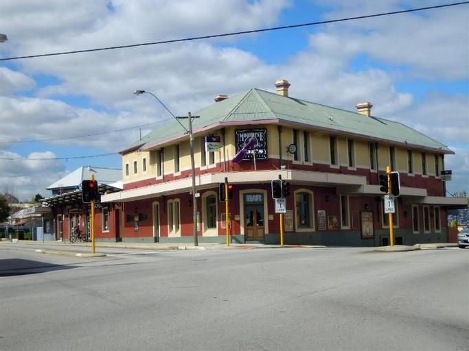 Moondyne Joes Hotel, Fremantle