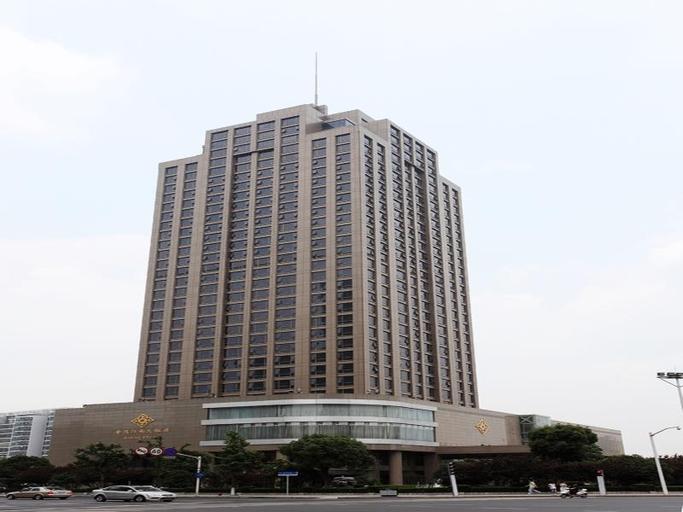 Jinling Plaza Changzhou, Changzhou
