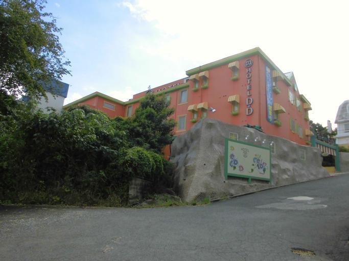 Hotel D.D Kashiba, Kashiba