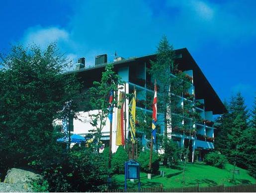Almberg, Freyung-Grafenau
