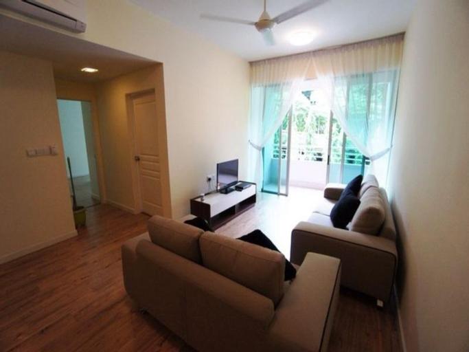 The Jevent Residence, Kota Kinabalu