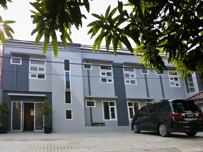 Blok S Suites, South Jakarta