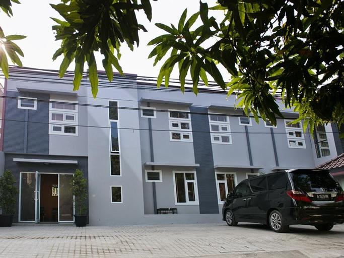 Blok S Suites, Jakarta Selatan