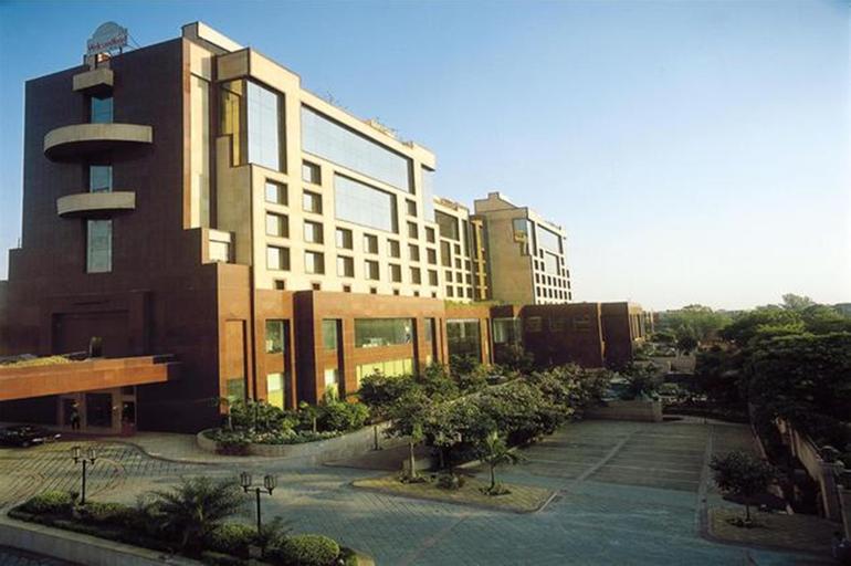 Sheraton New Delhi Hotel, West